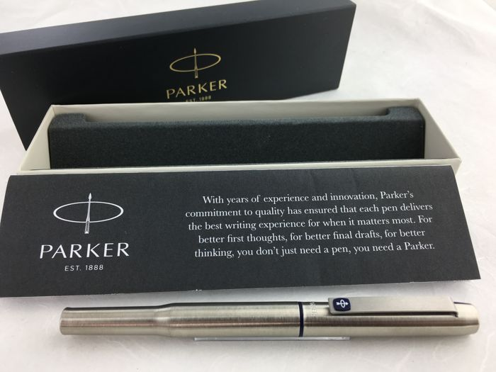 Parker - rollerball tipo 25