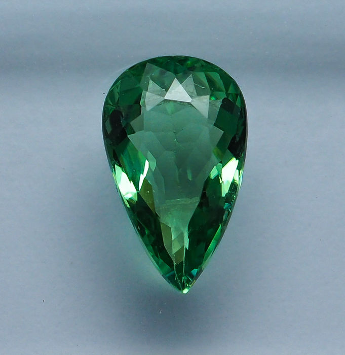 Paraiba Tourmaline  - 1.08 ct - No Reserve