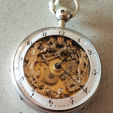 Watch Auction (Exclusive Pocket Watches)