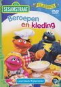 DVD / Video / Blu-ray - DVD - Beroepen en kleding