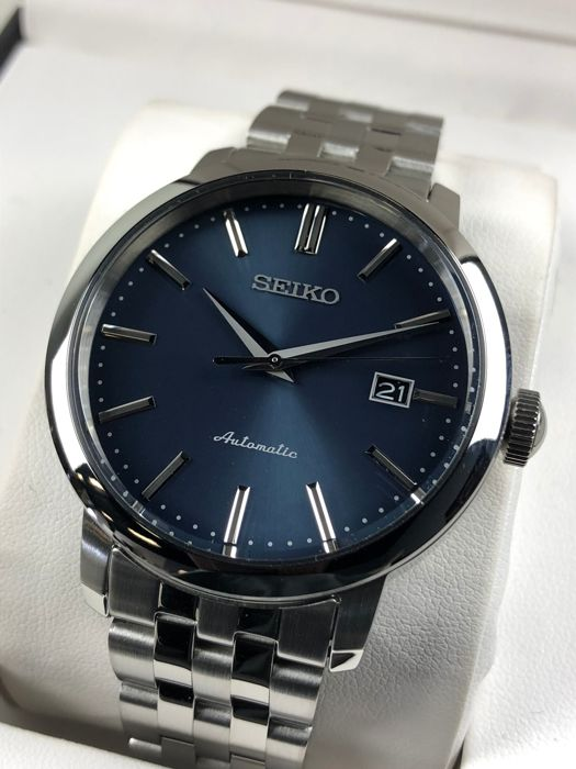 Seiko - Neo Classic Automatic - SRPA25K1 - Heren - 2011-heden