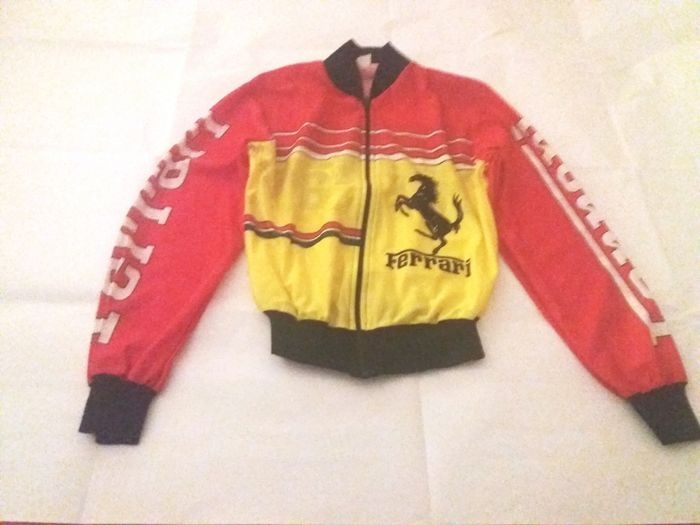 Jacket - FERRARI - 1990 (1 item)