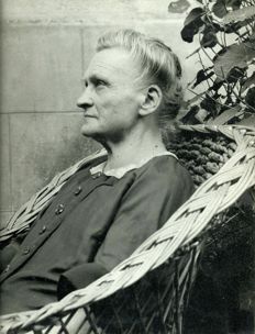 Unknown - Marie Curie, c.1930's