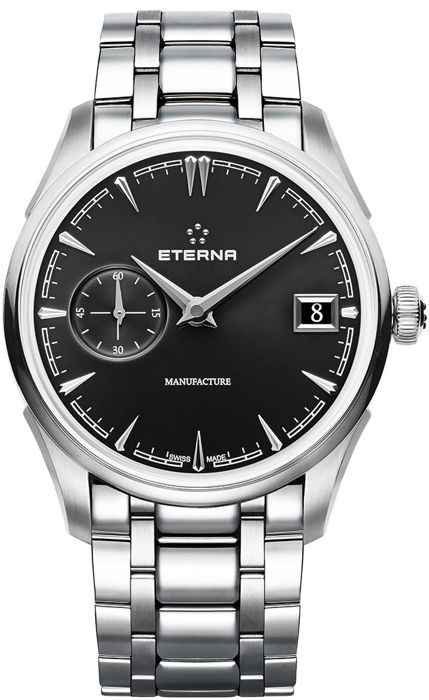 Eterna - 1948 Legacy Small Second Automatik - 7682.41.40.1700 - Men - 2011-present