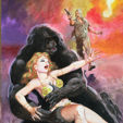 Check out our Comics Auction (Erotic Comics & Original Comic Art 18+)