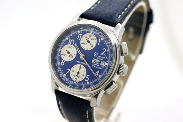 Comos Suisse - Automatic Chronograph  - Men - 1990-1999