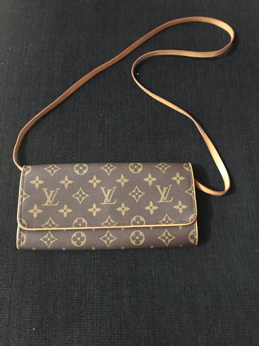 Louis Vuitton Pochette Twin GM Bolso de bandolera Catawiki