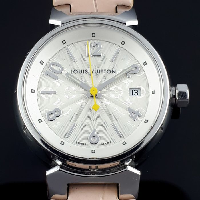Louis Vuitton - Tambour 28mm Q121K - Donna - 2011-presente