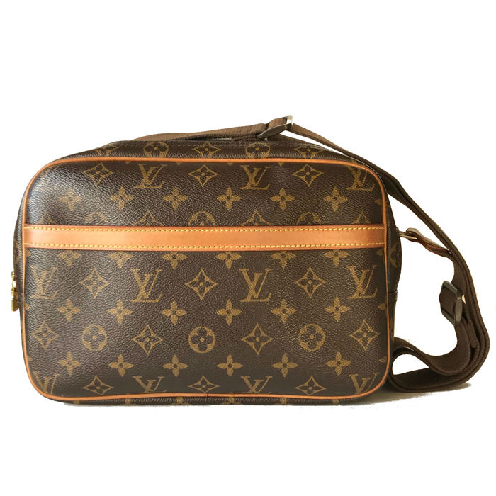631557168af Louis Vuitton - Reporter PM Shoulder bag - Catawiki