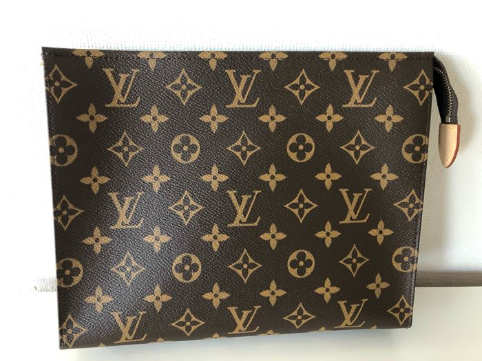 Louis Vuitton Clutch bag - Catawiki 03e8b429c8d