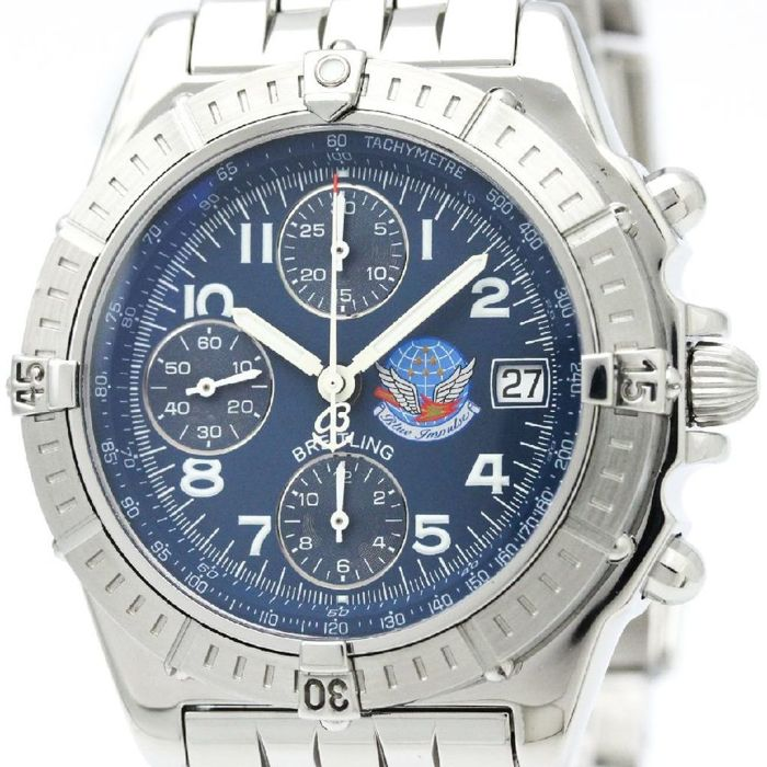 Breitling - Chronomat - A13353 - Men - .