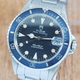 Watch Auction (Tudor)
