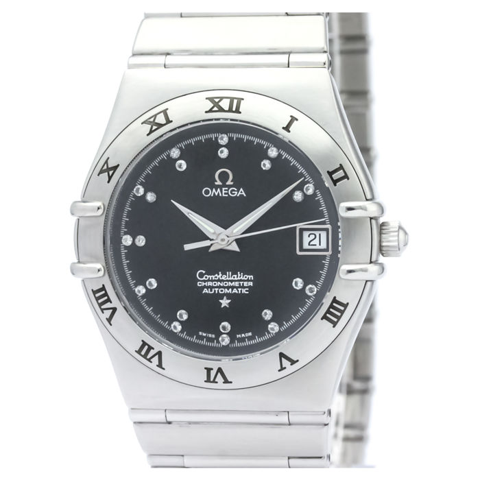 Omega - Constellation - Men - .