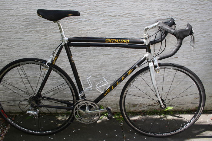 Specialized - Allez Epic carbon - Race bicycle - 1991 - Catawiki