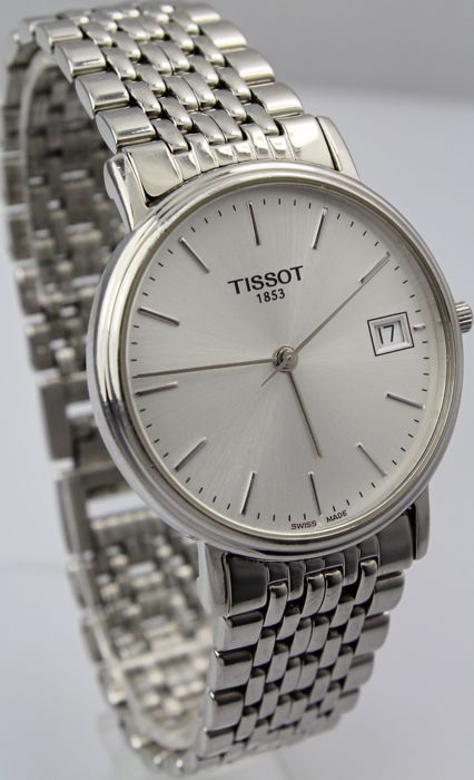 Tissot - T870/890  - Swiss Made - Excellent Condition  - Uomo - 2011-presente