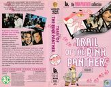 DVD / Video / Blu-ray - VHS videoband - Trail of the Pink Panther