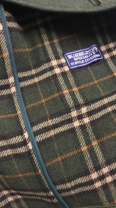 MONTGOMERY BURBERRY TG 54 100% wool - Catawiki a9dfb0c7ce5