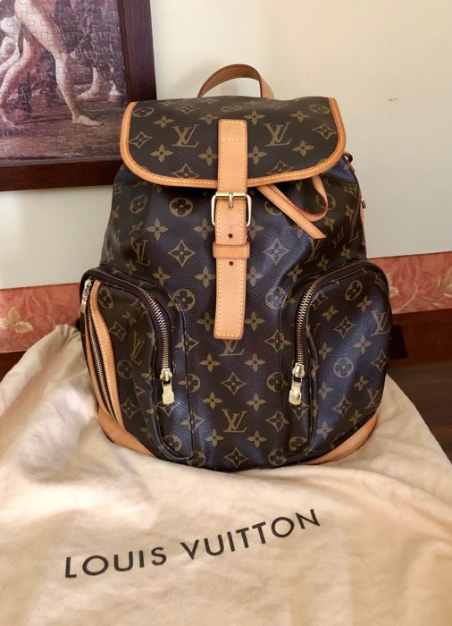 649dbea4ba63f Louis Vuitton - Bosphore Backpack - Catawiki