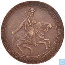 Most valuable item - Russia 1 rouble 1654 Novodel Copper