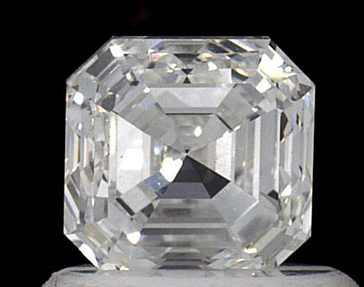 1.01ct. GIA Certified Natural F Color VVS1 diamond.