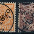 Regardez Ventes de timbres internationaux
