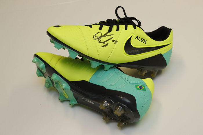 Scarpe 2013 Paris de Germain da calcio France Saint Championnat Alex qwRHZ