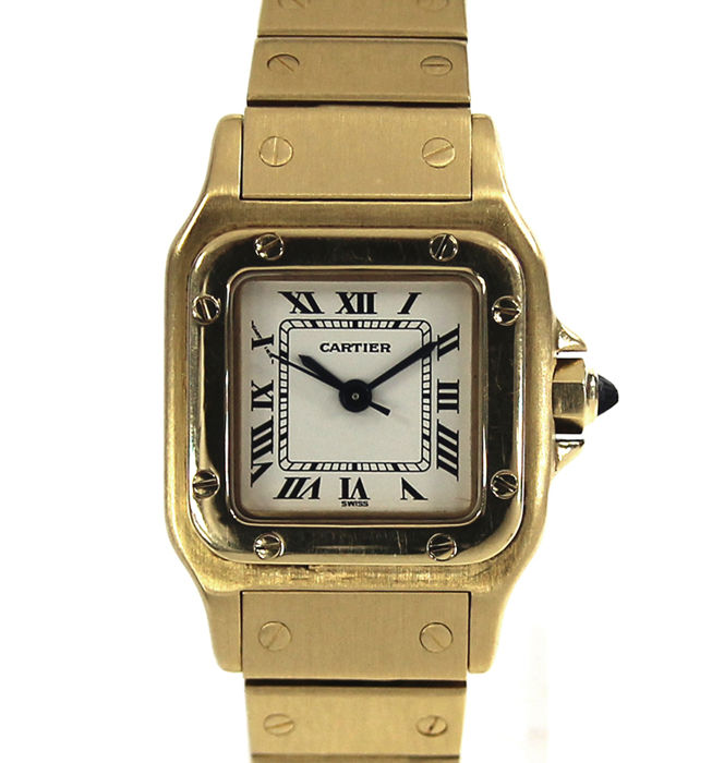 Cartier - Santos - Mujer - Does Not Apply