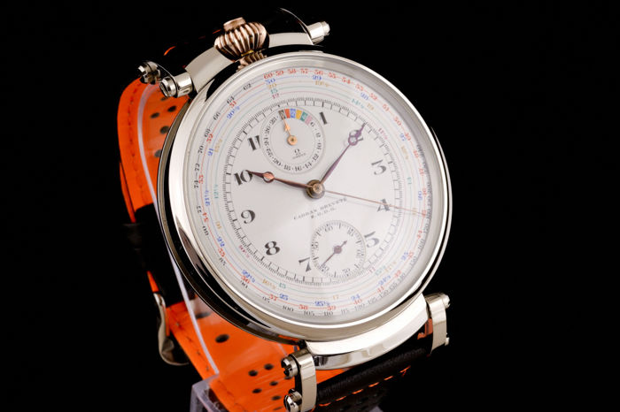 Omega - Marriage watch Chronograph - Men - 1901-1949