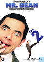 DVD / Video / Blu-ray - DVD - Mr. Bean Vol.2