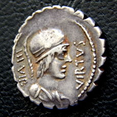 Ancient Coins auction (Roman & Byzantine)