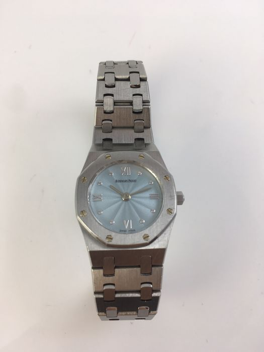 Audemars Piguet - Royal Oak Lady - Mujer - 2000 - 2010