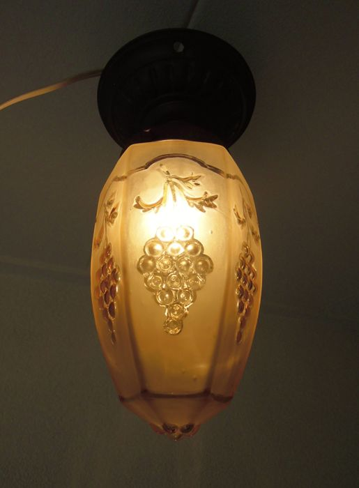 Unknown - unknown - ceiling lamp - 1