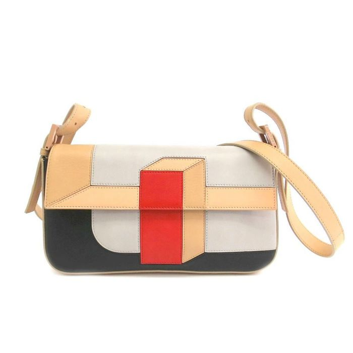 23c772017b6 Fendi - Baguette Shoulder bag - Catawiki