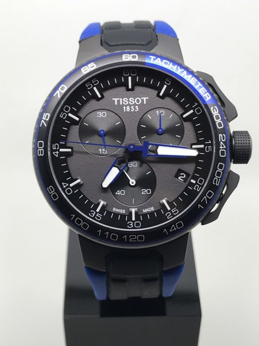db7f6dd494a Tissot - T-Race Cycling - T111.417.37.441.06 - Men - 2011-present