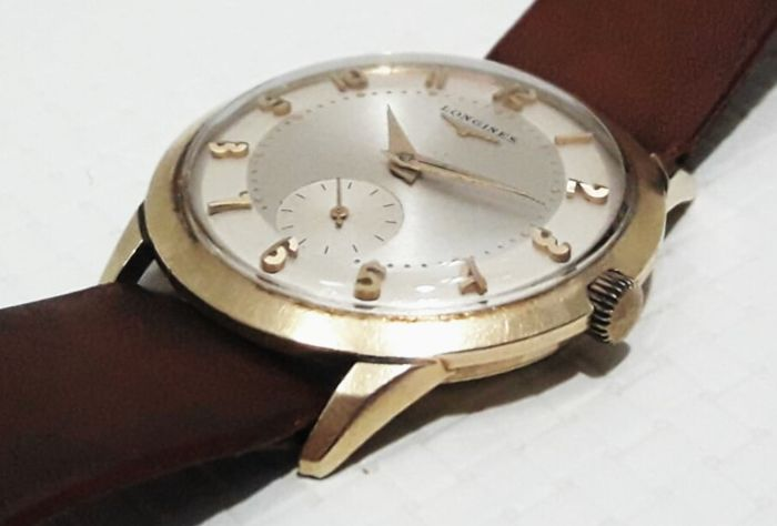 Longines - 23Z Cal - 3463925 - Homme - 1901-1949