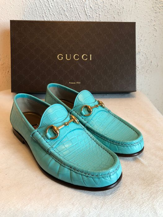 Gucci Loafers - Size: FR 41, IT 40, UK 6