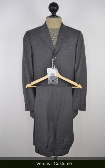 219a3f69772 Versace - Suit - Catawiki
