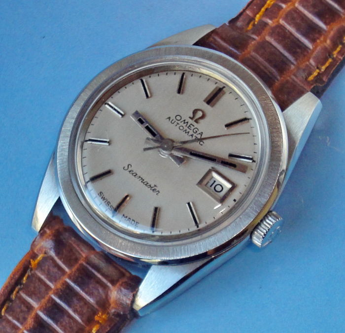 """Omega - Seamaster Lady - """"NO RESERVE PRICE"""" - 566.008 - Mujer - 1950-1959"""