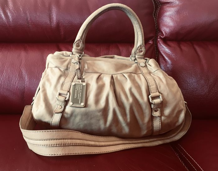 6916e57241eb Marc Jacobs - Dr groove Shoulder bag - Catawiki