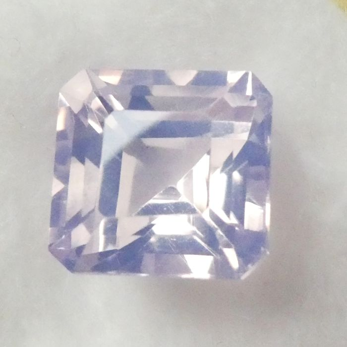 Lavender Quartz – 5.79 ct – No Reserve Price