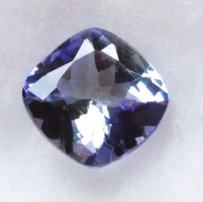 Tanzanite – 1.25 ct – No Reserve Price