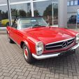 German Classic Car Auction