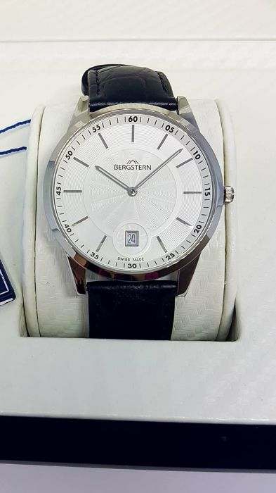 Bergstern - HARMONY Swiss Made - Men - 2018
