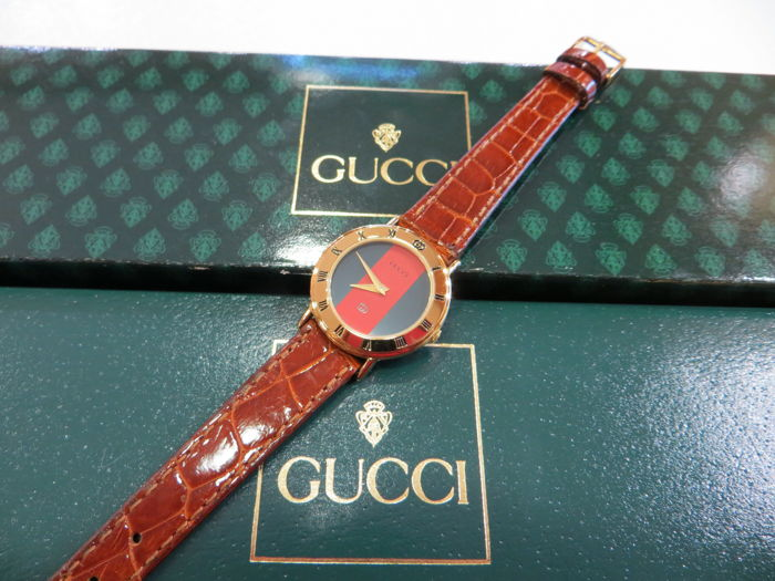 Gucci - 3000 - ¨NO RESERVE PRICE¨ - Mujer - 1980-1989