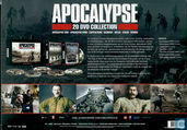 Apocalypse -20 DVD Collection