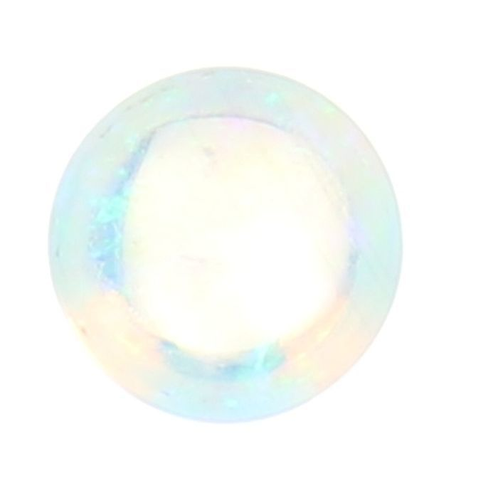 Colourless Opal-1.21 ct- No Reserve