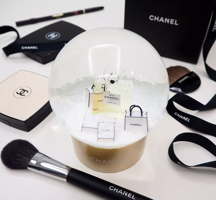 Chanel  - Chane  Paris - Chanel original VIP gift - one of 1 - Glass