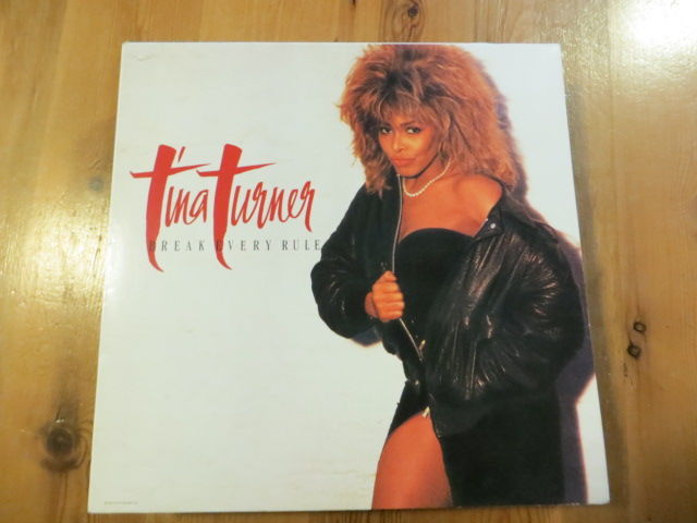 Michael Jackson, Hues Corporation, Whitney Houston, Tina Turner,  - GREAT SOUL, FUNK from the seventies - LP's - 1972/1984