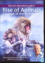 Rise of Animals. Triumpf of the Vertebrates