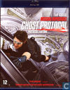 DVD / Video / Blu-ray - Blu-ray - Ghost Protocol / Protocole fantôme